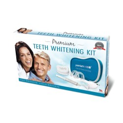 Premium Home Teeth Whitening Kit